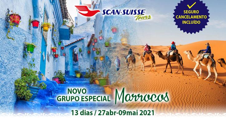 Marrocos Especial Scan-Suisse