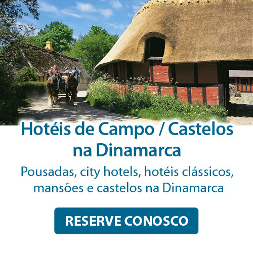 Small Danish Hotels Scan-Suisse