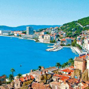 Descubra a Croácia, Eslovênia e Bósnia