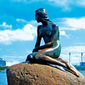 Três Capitais Escandinavas e os Fjords