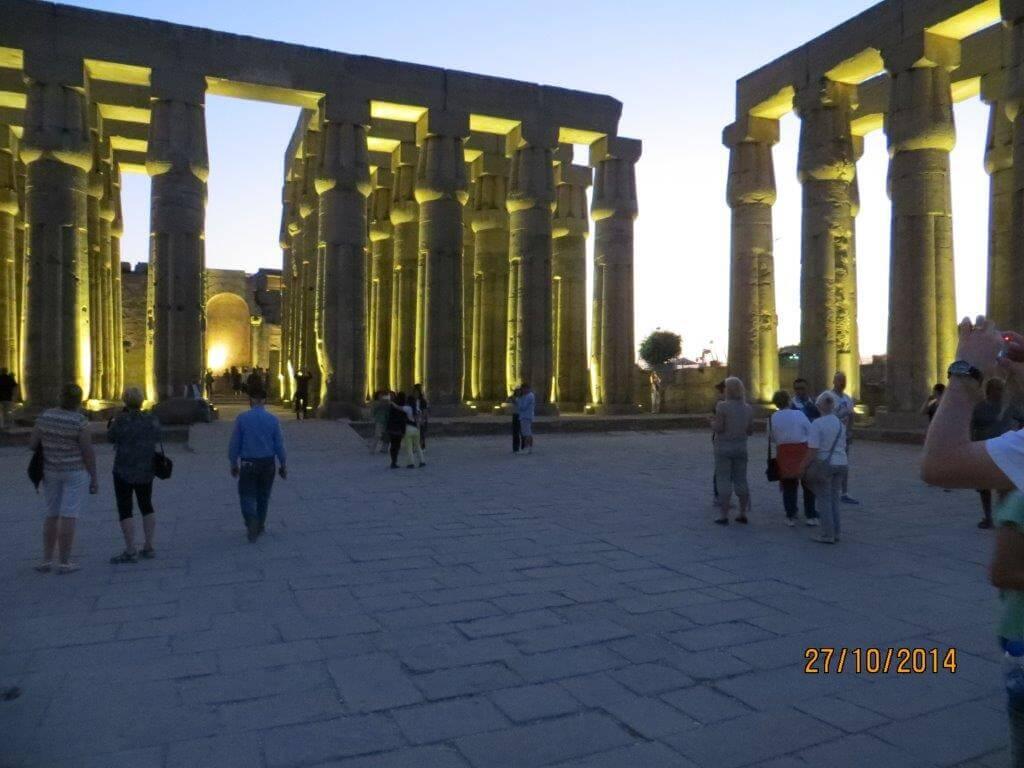 Grupos de Viagens Especiais Istanbul e Egito 2014