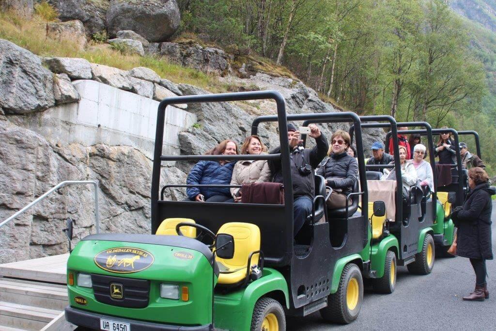 Grupos de Viagens Especiais Escandinávia 2014
