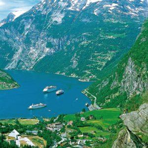 Fjords Magníficos