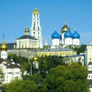 Extensão ao Anel de Ouro Russo