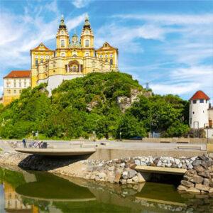 Reis e Cidades Barrocas do Danúbio