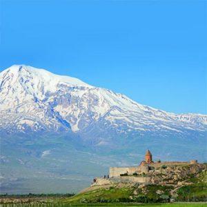 A Magia do Cáucaso