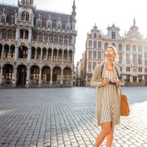 De Viena a Bruxelas