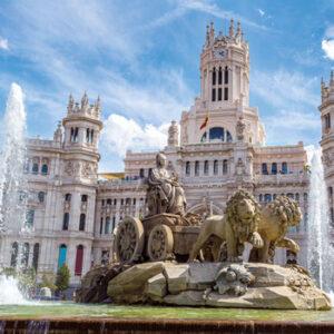 Espanha com Estilo