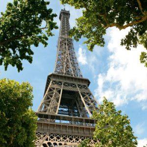 De Praga a Paris