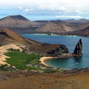 Equador e Galápagos para todos