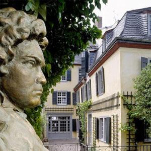 Grandes Compositores - 250 Anos de Beethoven