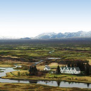 Lendas da Islândia