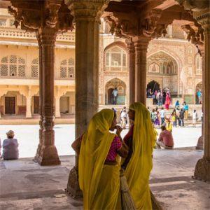Índia e Dubai