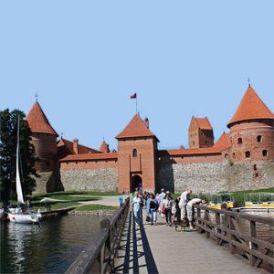Impressões Bálticas