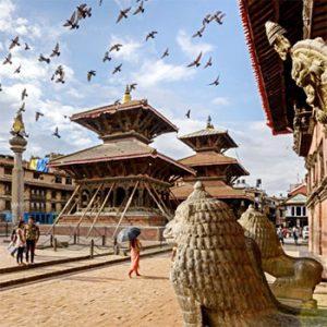 Triângulo do Nepal