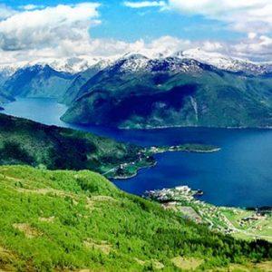 Escandinávia - Sonhos da Escandinávia / 11 dias