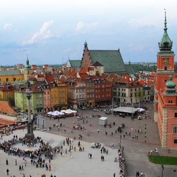 Joias Polonesas e Bálticas