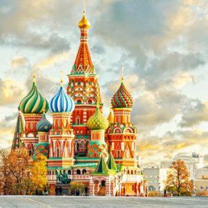 Balalaika - Saídas de Moscou
