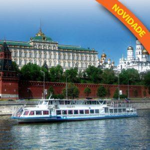 Rússia Diversa - Inverno