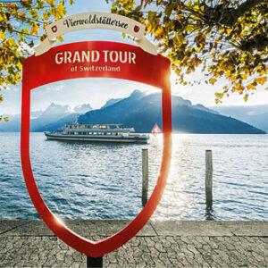 Grand Tour da Suíça