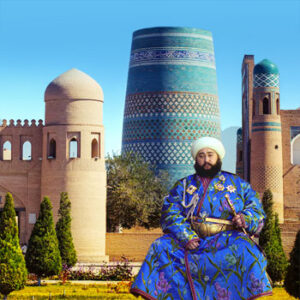 Uzbequistão Express